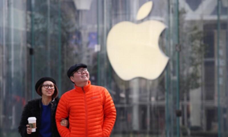 Apple indicó el sábado que su política de garantías es a grandes rasgos, la misma que en todo el mundo.  (Foto: Getty Images)