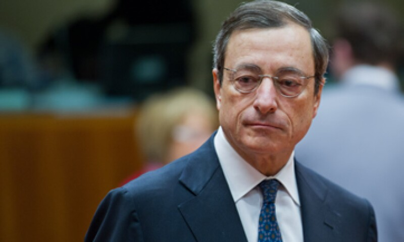 Analistas piensan que el BCE podría comprar bonos nuevamente o apoyar a los países en problemas por vía indirecta.  (Foto: AP)