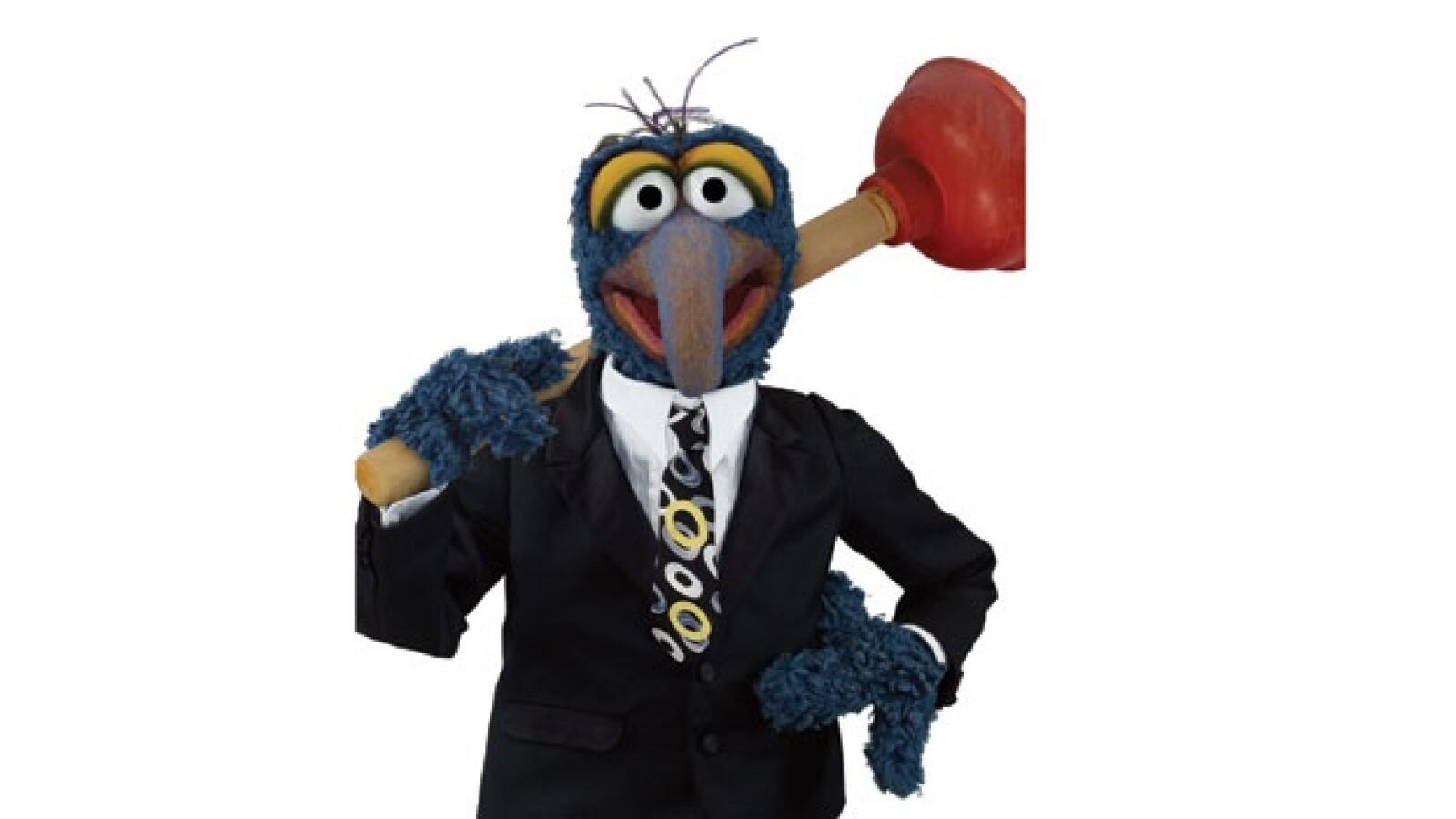 Gonzo muppets