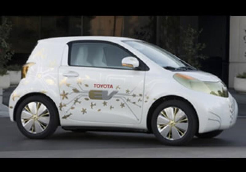 Los modelos eléctricos de Toyota han tenido buena recepción por parte de los consumidores (Foto: Autocosmos.com)