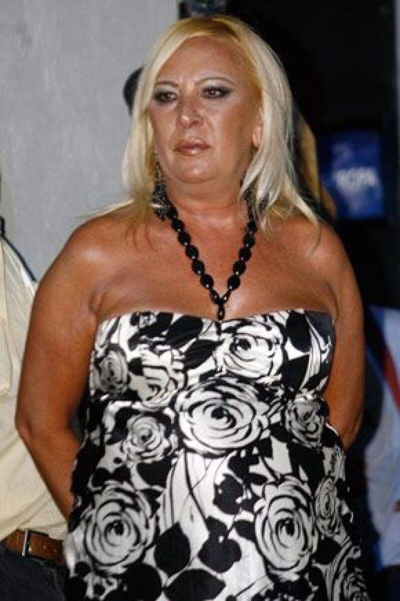 La escritora y sexóloga se encontraba internada desde el pasado lunes en un hospital capitalino.
