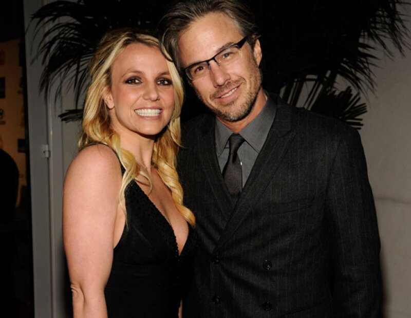 Se dice que el representante de la artista orquestó la maniobra con ayuda de su padre, Jamie, por temor a la reacción de Spears.