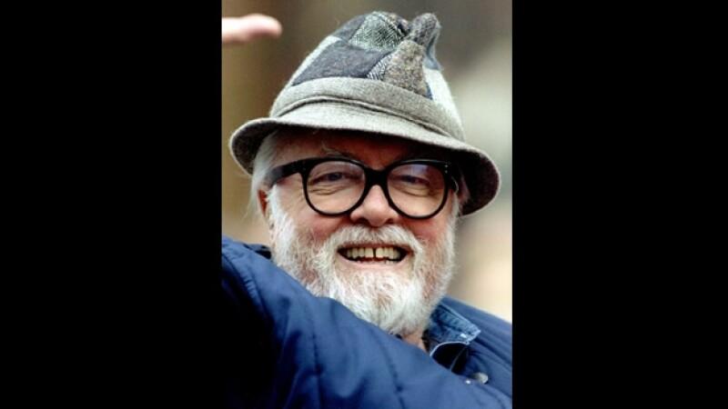 El actor y director de cine obtuvo el Oscar en 1982 por ?Ghandi? y trabajó con Steven Spielberg