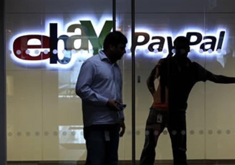PayPal y Google habían acordado que este último sería opción de pagos en teléfonos con Android. (Foto: AP)