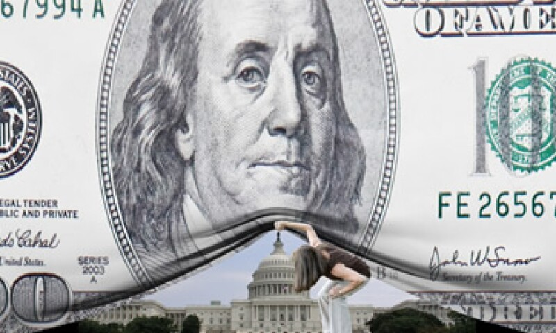 Los fondos para el retiro le dan al Tesoro de EU una capacidad de gasto adicional de 156,000 mdd. (Foto: Getty Images)