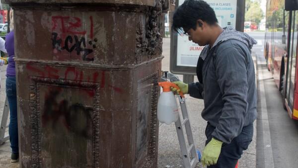 reforma limpieza pintas
