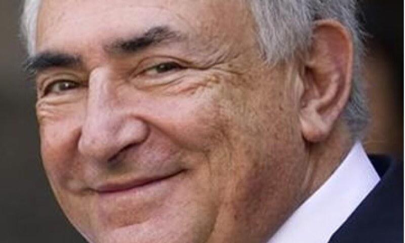 El abogado señaló que Strauss-Kahn es inocente y que su relato nunca ha cambiado. (Foto: Reuters)