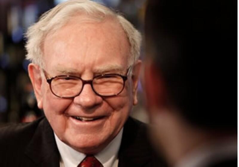 Buffett dijo que las consecuencias para este tipo de descuidos deberían ser severas. (Foto: AP)