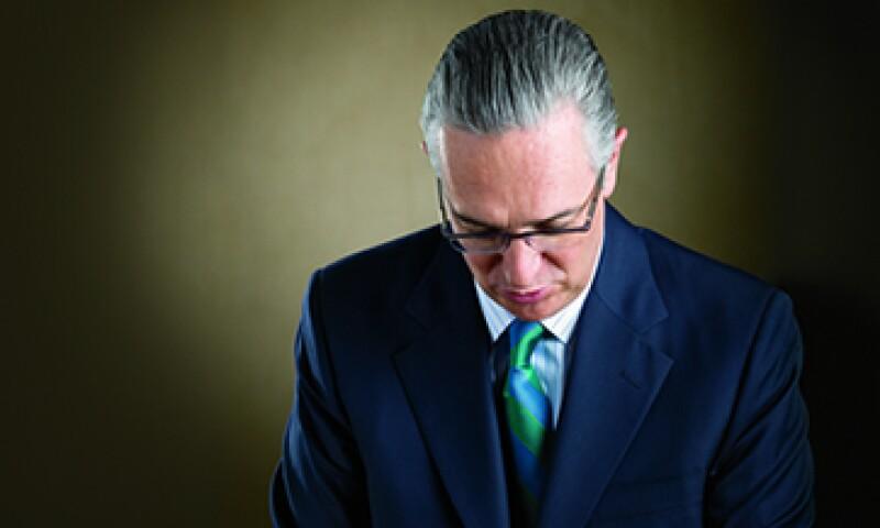 En consecuencia, la fortuna del empresario mexicano ha caído 49% en lo que va del año. (Foto: Duilio Rodríguez/Archivo)