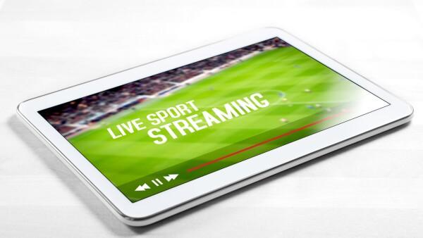 Streaming deportivo