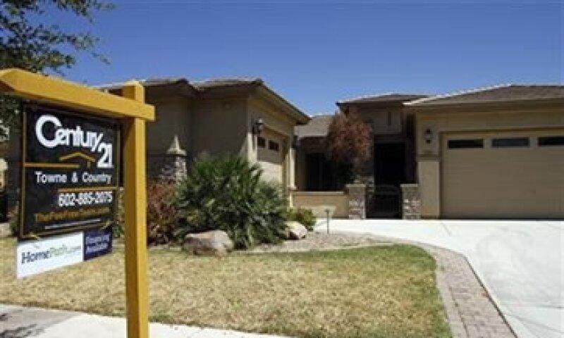 La proporción de refinanciamiento entre hipotecas subió a 77.3%. (Foto: Reuters)