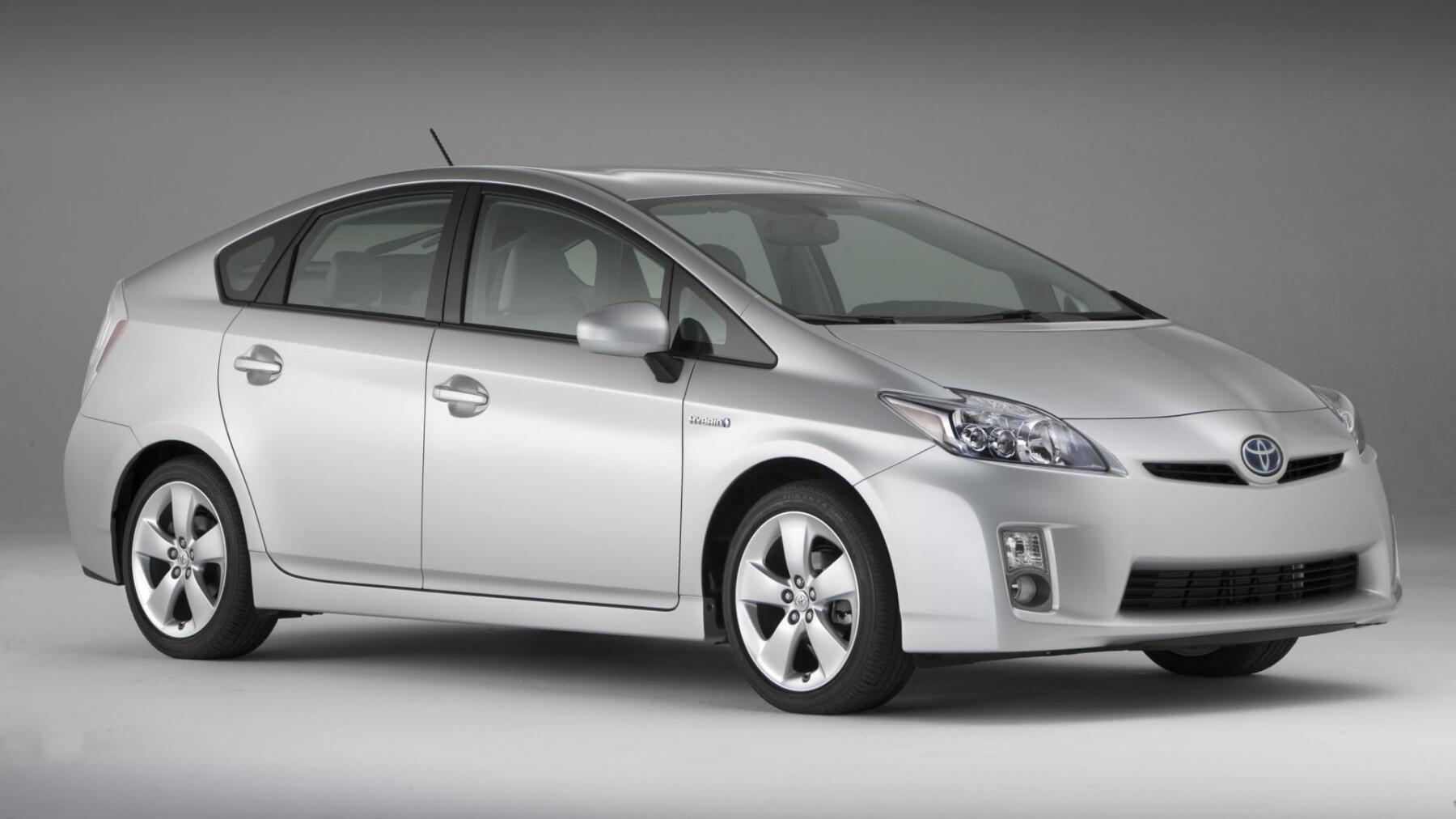 Estos Son Los 10 Autos Más Feos Del Mundo