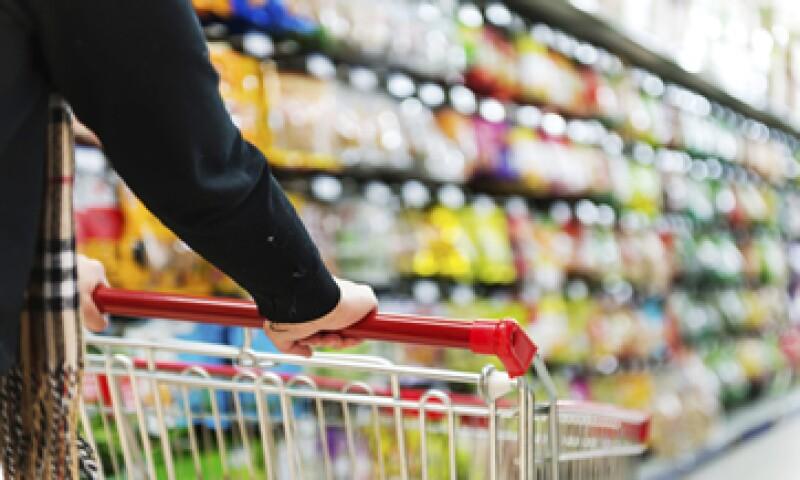 A tasa anual, el consumo privado subió 3.4% en octubre. (Foto: iStock by Getty Images. )