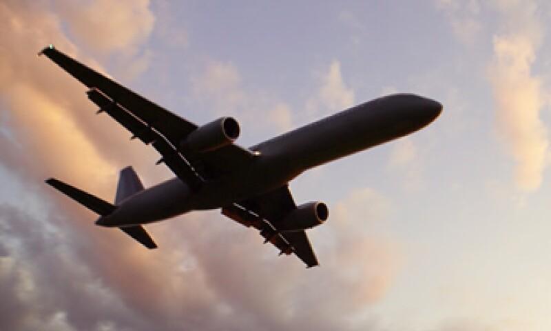 GAP espera que este año su tráfico de pasajeros crezca entre 3 y 4%. (Foto: Thinkstock)