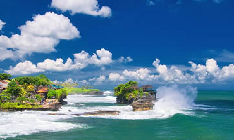 Los actores podrán descansar en el Mulia Resort en Bali durante cinco días. (Foto: toamda de CNNMoney.com)