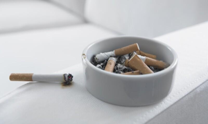 La venta de la participación de la tabacalera impulsó 405% la utilidad operativa de la empresa. (Foto: Getty Images)