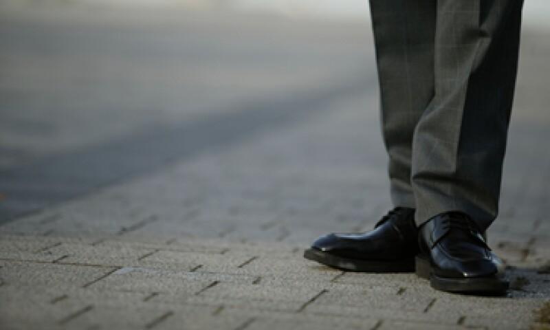 Saber combinar telas y calzado puede parecer banal, pero a la hora de hacer negocios puede darte un toque de distinción y un punto a favor. (Foto: Getty Images)