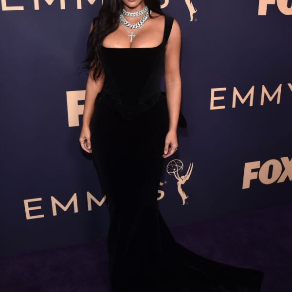 71st Emmy Awards - Executive Arrivals