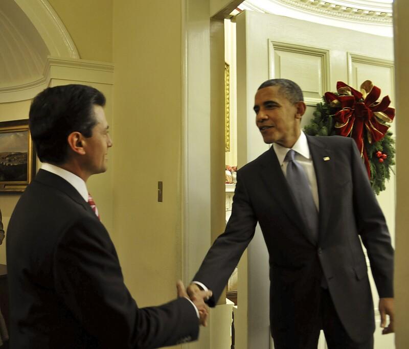 Presidente electo