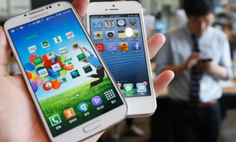 La empresa aclaró que será difícil que las utilidades suban en el primer trimestre ante una caída en la demanda. (Foto: Reuters)
