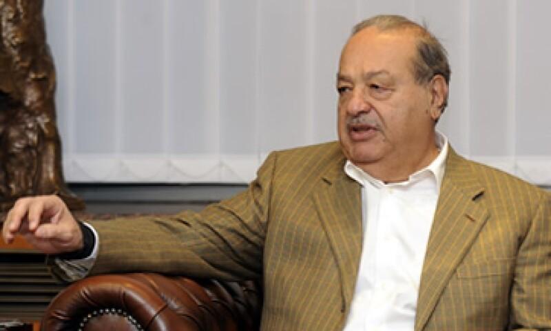 Inmobiliaria Carso, de Carlos Slim, realizó la venta de las acciones de Saks. (Foto: AP)