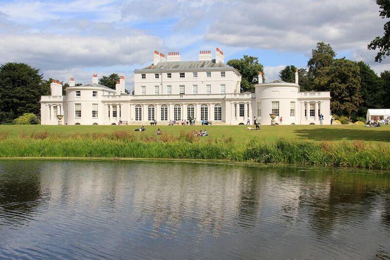 Este es el paisaje que rodeará la vida de estos royals. (Foto: Wikimedia Commons)