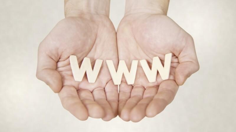 w de la internet
