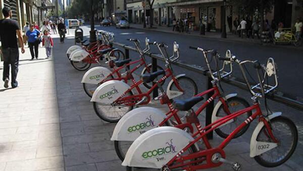 EcoBici bicicleta