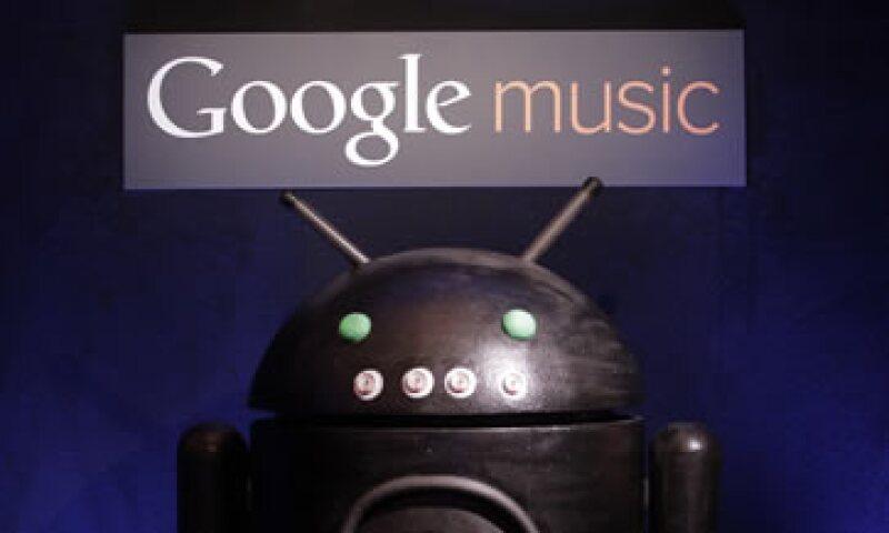 El cambio de nombre llega tres años y medio después de que Google lanzara su Android Market. (Foto: AP)