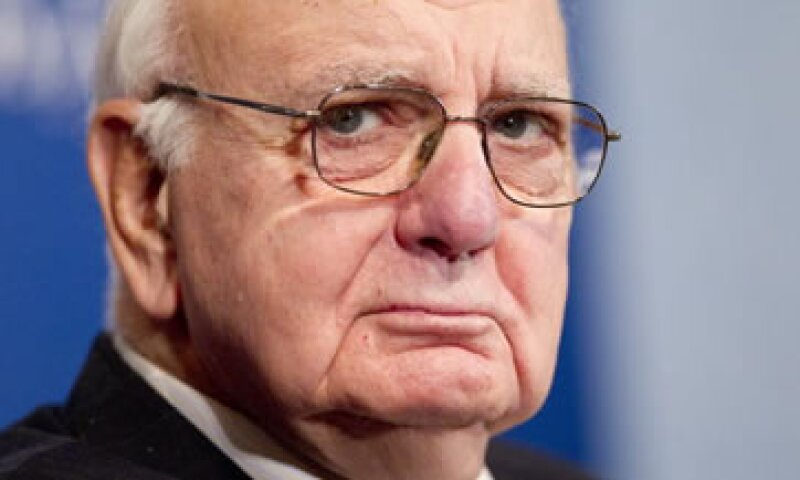 La regulación que toma el apellido de Paul Volcker no impedirá por sí mismo que los bancos asuman menores riesgos. (Foto: Getty Images)