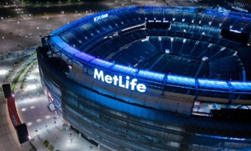 El estadio de los Gigantes de Nueva York aspira a ser el estadio más ecológico de la NFL. (Foto: Cortesía Fortune)