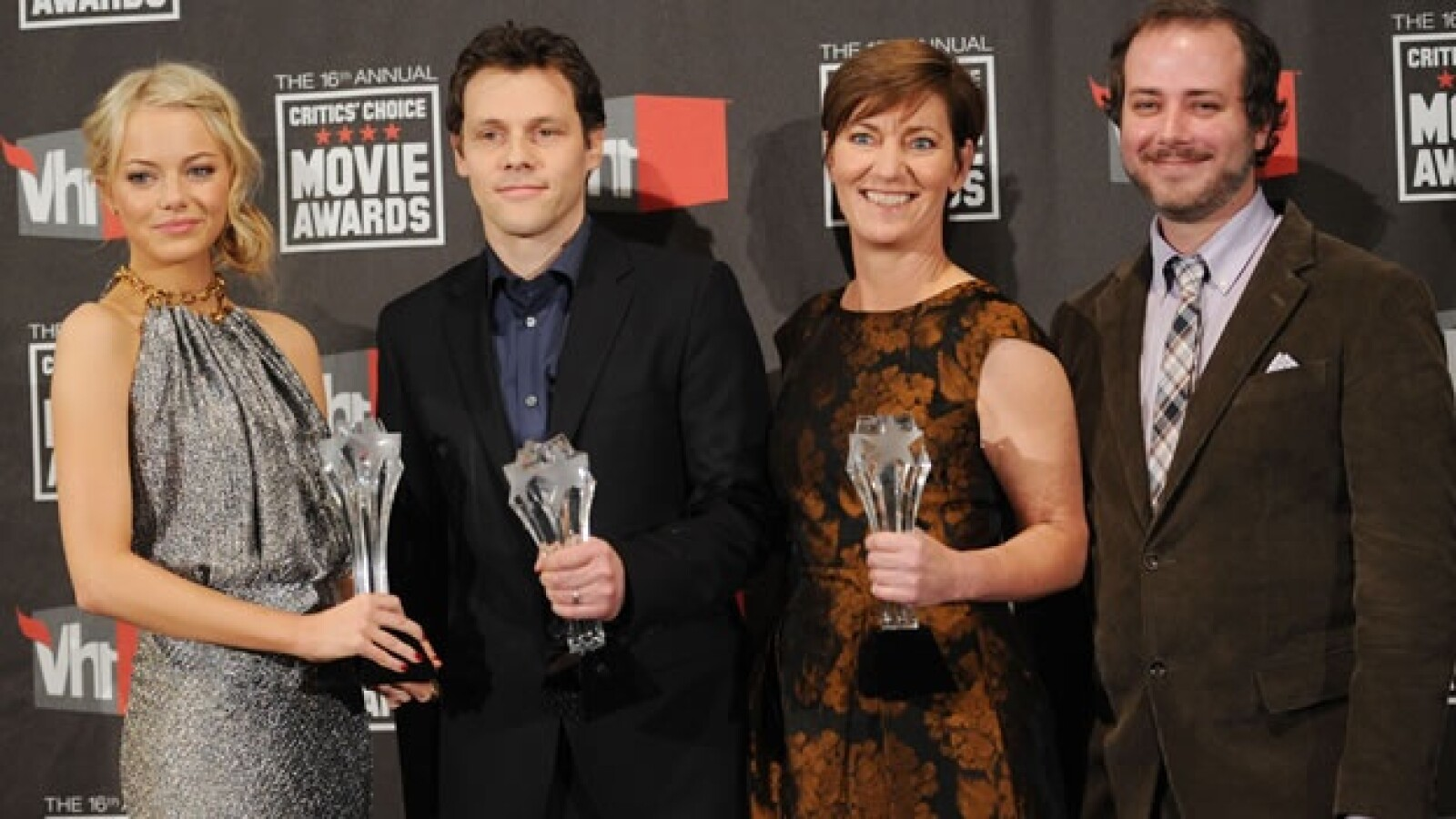 annual Critics' Choice Movie Awards