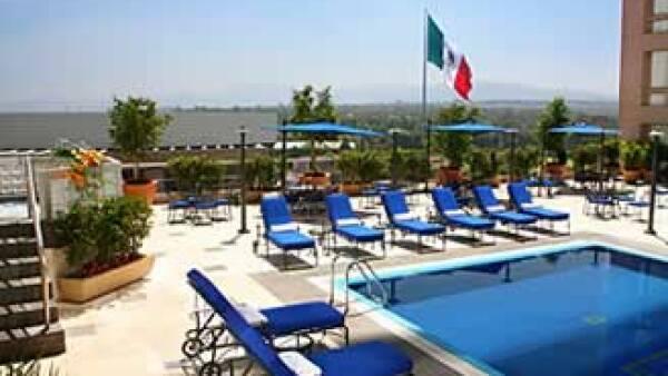 Marriott aumentará de 19 a 57 el número de hoteles con los que cuenta en México.  (Foto: Cortesía Marriott)