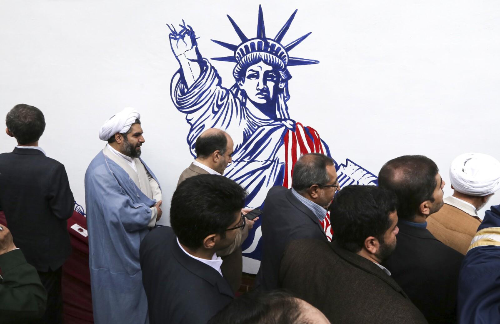 IRAN-US-CONFLICT-EMBASSY