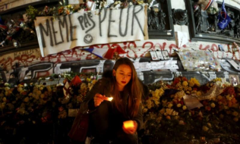 La mayoría de las víctimas tenía entre 20 y 30 años. (Foto: Reuters)