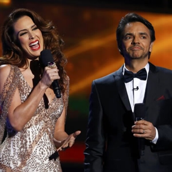 eugenio derbez grammy latino 2014