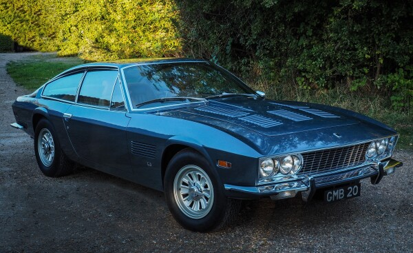 1972 Monteverdi - 3-4 Front.jpg
