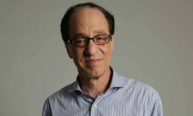 Ray Kurzweil, director de ingeniería de Google. (Foto: Getty Images/ Archivo)