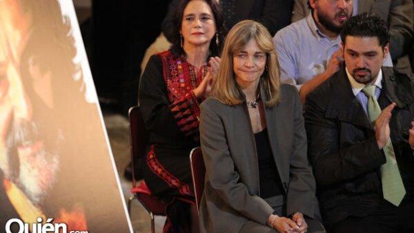 Ofelia Medina, Germaine Gómez Haro