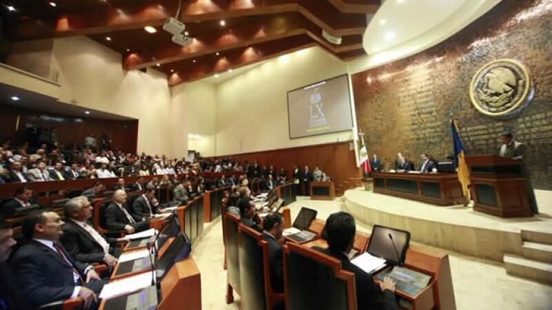 Congreso de Jalisco