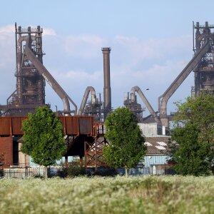 British Steel Brexit