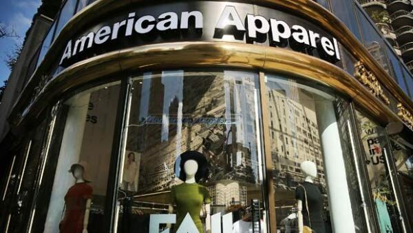 Esta firma de ropa estadounidense y una de las más usadas y preferidas por las famosas, se ha declarado en bancarrota después de una continua lucha por salir adelante.
