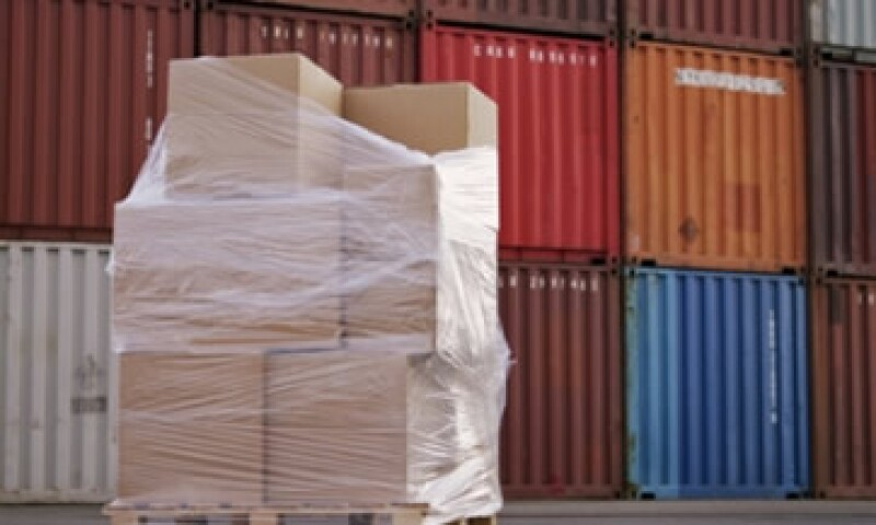 Sin el ajuste estacional, México observó un déficit comercial de 1,831 mdd en septiembre. (Foto: Thinkstock)