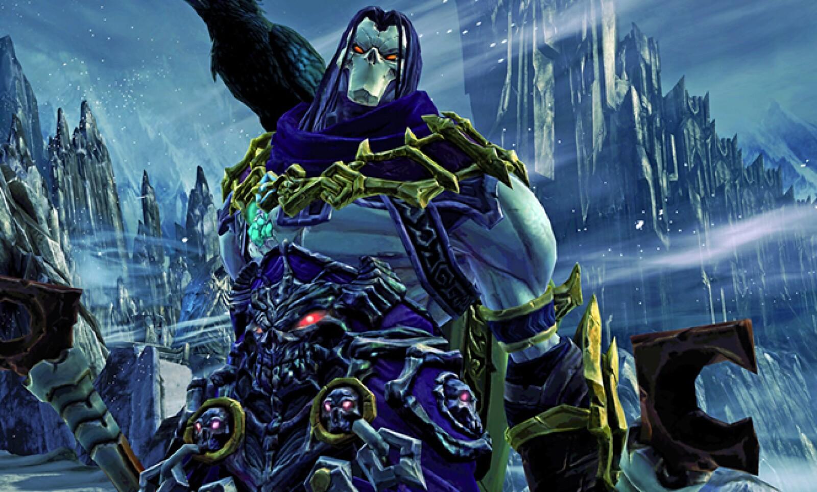 El protagonista del título buscará venganza, ya que su hermano Guerra, fue encarcelado sin pruebas frente al Concilio del Apocalipsis.