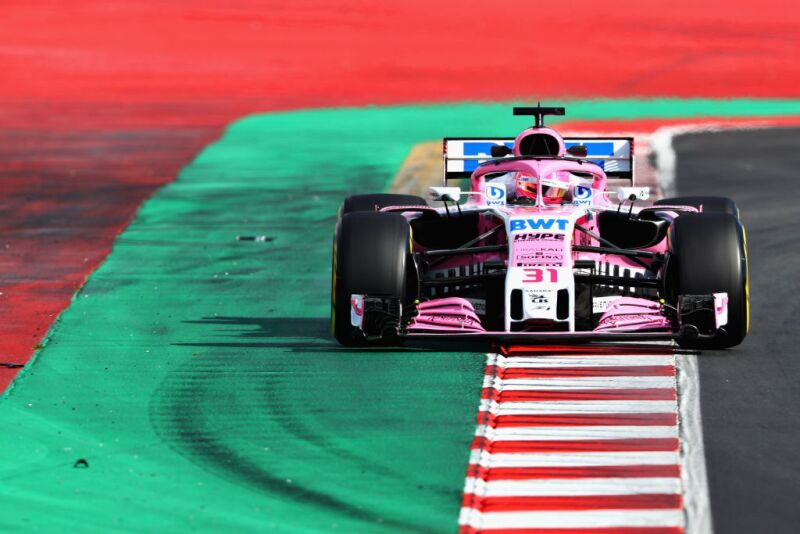 La Fórmula 1 comienza en Australia.