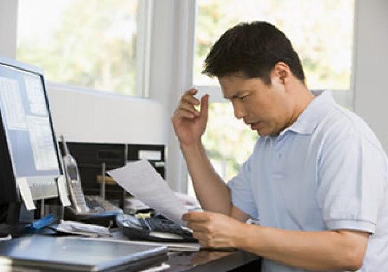 Recuerda que la fecha límite para inciar la facturación electrónica es en enero de 2011. (Foto: Photos to Go )