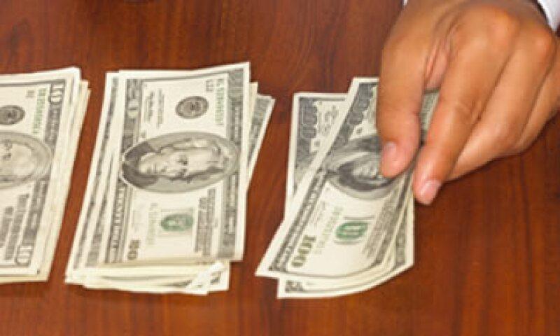 El instrumento de deuda otorga un rendimiento al vencimiento de 4.84%. (Foto: Thinkstock)