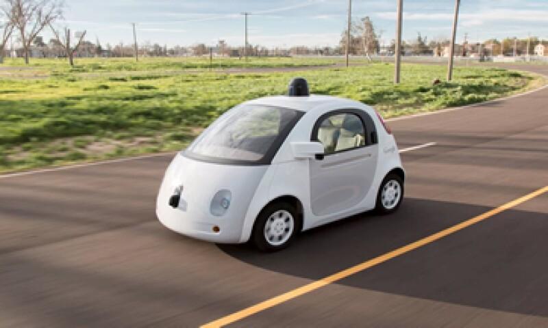 Google reveló que sus vehículos autónomos Lexus han registrado varios accidentes. (Foto: Reuters)