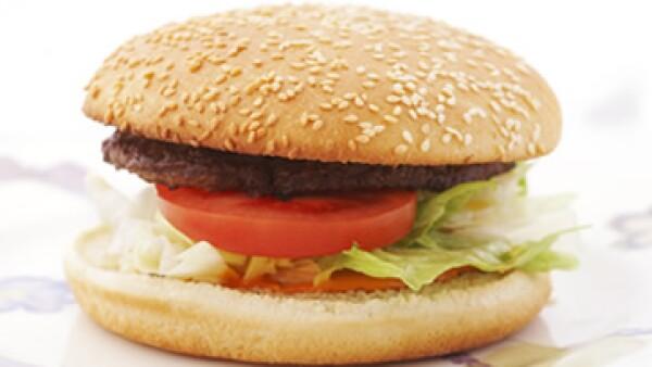La empresa Trosi de Carnes exporta sus hamburguesas a Centroamérica. (Foto: Photos to Go)