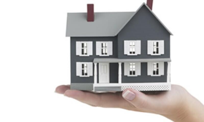 En los 12 meses hasta noviembre, la venta de casas nuevas en Estados Unidos subió  9.8%. (Foto: Thinkstock)